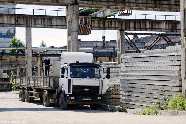 Правильная транспортировка жби размер гаража жби